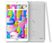 "SPC Lightyear Tablet 8"" IPS 32 GB Blanco"