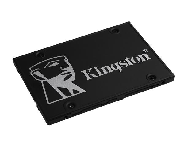 "Kingston SKC600 2.5"" 512 GB SSD"