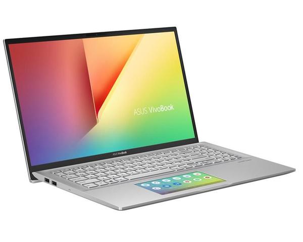 """Asus VivoBook S15 S532FA-BN040T Intel Core i5-8265U/8GB/256GB SSD/WIN 10/ScreenPad/15.6"""""""