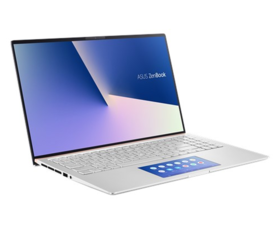 Asus ZenBook 15 UX534FTC-A8190T Intel Core i7-10510U/ 16GB/1TB SSD/ GTX 1650/ ScreenPad/Win 10/15.6""