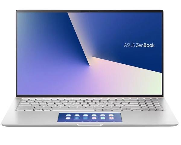"Asus ZenBook 15 UX534FTC-A8132R Intel Core i7-10510U/ 16GB/ 512GB SSD/ GTX 1650/ScreenPad/15.6"""