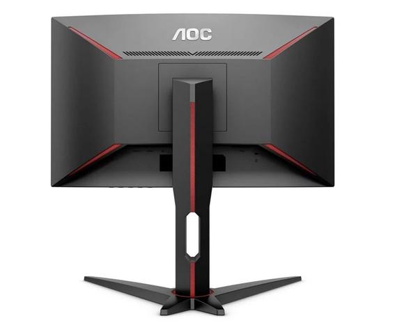"""AOC Gaming C24G1 24"""" LED FullHD 144Hz FreeSync Curvo"""