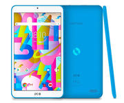 "SPC Lightyear Tablet 8"" IPS 16GB Azul"