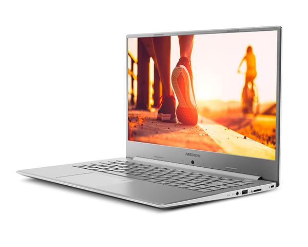 """Medion Akoya S6445 MD61395 Intel Core i5-8265U/ 4GB/ 128GB SSD/ Win 10/ 15.6"""""""