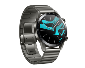 Huawei Watch GT2 Elite 46mm Gris Titanium