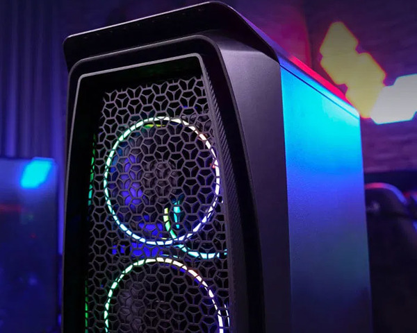 AeroCool One Mini Cristal Templado USB 3.0