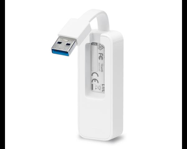 TP-Link UE300 Adaptador de Red USB 3.0 A Ethernet Gigabit