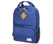 "E-Vitta Style Azul Oscuro Mochila para Portátil 15.4""-16"""