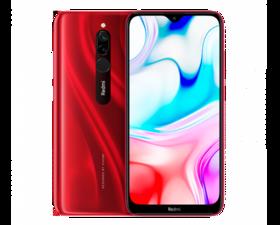 Xiaomi Redmi 8 3/32GB Rojo Libre