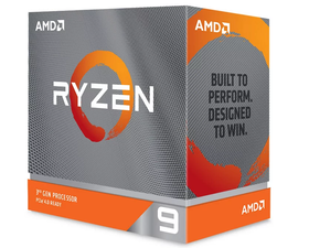 AMD Ryzen 9 3950X 4.70 Ghz AM4