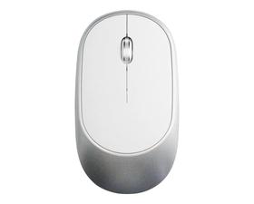 Subblim Smart Ratón Inalámbrico Bluetooth 1600DPI Blanco/Gris