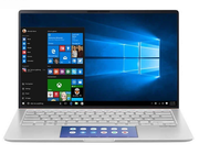 "Asus ZenBook 14 UX434FLC-A5281T Intel Core i7-10510U/ 16GB/ 1TB SSD/ MX250/ ScreenPad/ Win 10/ 14"""