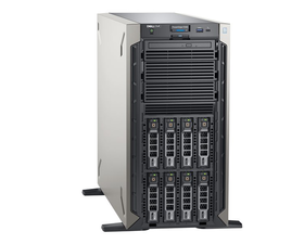 Dell PowerEdge T340 Servidor de torre Intel Xeon E-2124/ 8GB/ 1TB