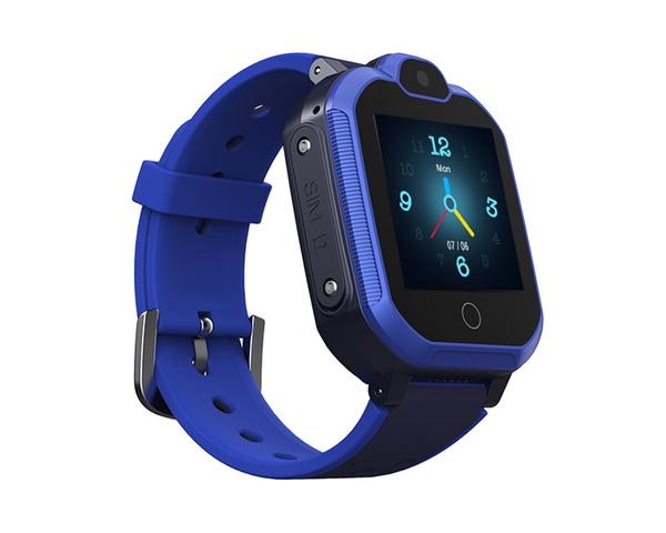 Leotec Kids Allo GPS Antipérdida 4G Azul