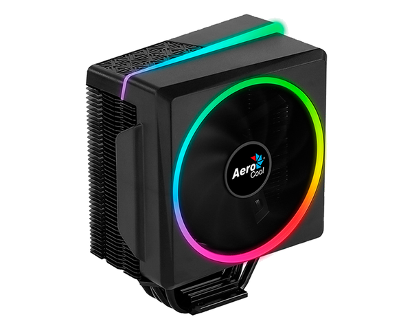 AeroCool Cylon 4 ARGB  CPU Ventilador RGB 120mm