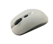Approx XM180 Ratón Inalámbrico Bluetooth 1600DPI Gris y Negro