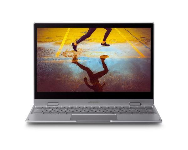 "Medion Akoya S4401 MD61397 Intel Core i3-7020U/ 4GB/ 128GB SSD/ Táctil/ 14"""