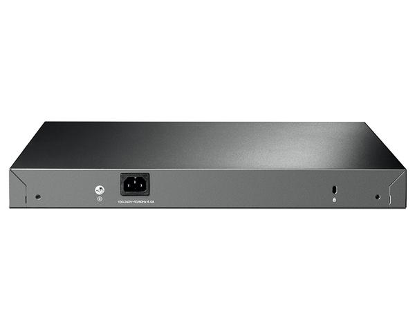 TP-Link T2600G-28MPS Switch 24 Puertos Gigabit