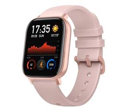 Amazfit GTS Reloj Smartwatch Rosa