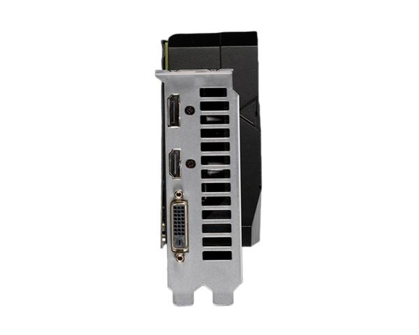 Asus GeForce GTX1660 SUPER EVO DUAL 6GB GDDR6