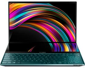 """Asus ZenBook Pro Duo UX481FL-BM054R Intel Core i7-10510U/ 16GB/ SSD 1TB/ MX250/ ScreenPad Plus/ Win10 Pro/14"""""""