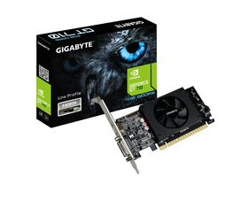 Gigabyte GeForce GT710 1GB GDDR5 Low Profile PCI-E