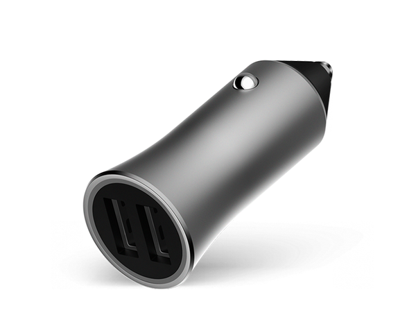 Xiaomi Mi Car Charger Pro 18W Cargador USB de Coche