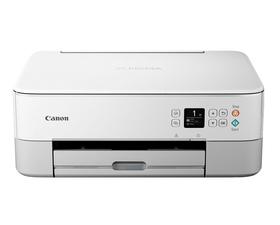 Canon PIXMA TS5351 Multifunción WiFi Blanca