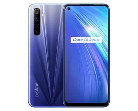 Realme 6 4/128GB Azul Libre