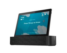 Lenovo TB-X505F Tab M10 HD 2/32GB WiFi Negro + Altavoces inteligentes