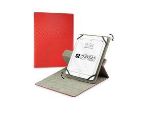 "Subblim Funda Rotate 360º Executive para Tablet 10.1"" Rojo"