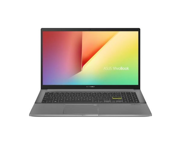 "Asus VivoBook S533FA-BQ108T Intel Core i5-10210U/8GB/256GB SSD/Win 10/15.6"""