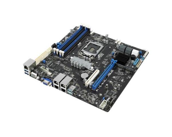 Asus Placa Base Server P11C-M/4L