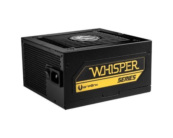 BitFenix Whisper Fuente de Alimentación 850W 80+ Gold Modular