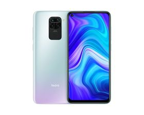 Xiaomi Redmi Note 9 3/64GB Blanco