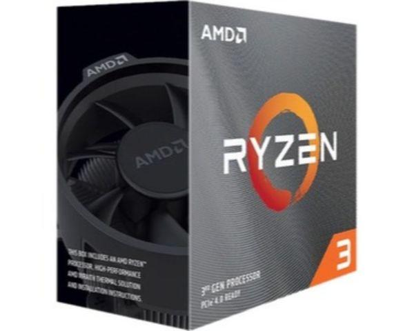AMD Ryzen 3 3100 3.9GHz