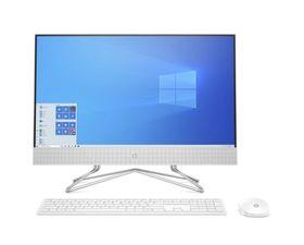 "HP AIO 24-DF0039NS Intel Core i5-1035G1/8GB/512GB SSD/Win10/23.8"""