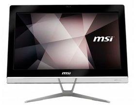 """MSI Pro AIO 20EXTS 8GL-051XEU Intel Celeron N4000/8GB/256GB SSD/Táctil/19.5"""""""