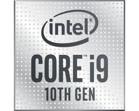 Intel Core i9 10900KF 3.70 GHz
