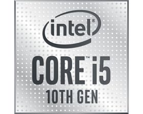 Intel Core i5 10600KF 4.10 GHz