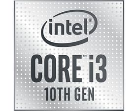 Intel Core i3 10300 3.70 GHz
