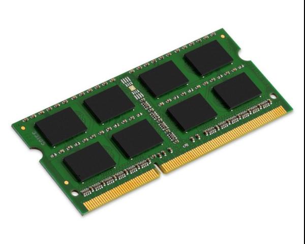 Kingston SODIMM DDR3 8GB 1600 Mhz. CL11 para Portátil ACER/DELL/HP