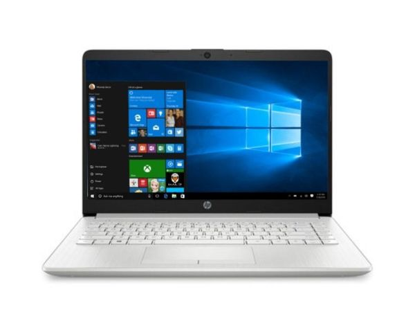 HP 14S-DQ1030NS Intel Core i7-10650G7/8GB/256GB SSD/Win 10/14""