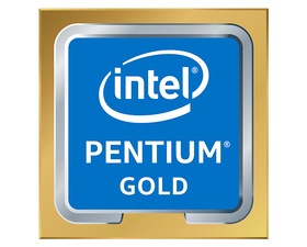 Intel Pentium Gold G6400 4GHz