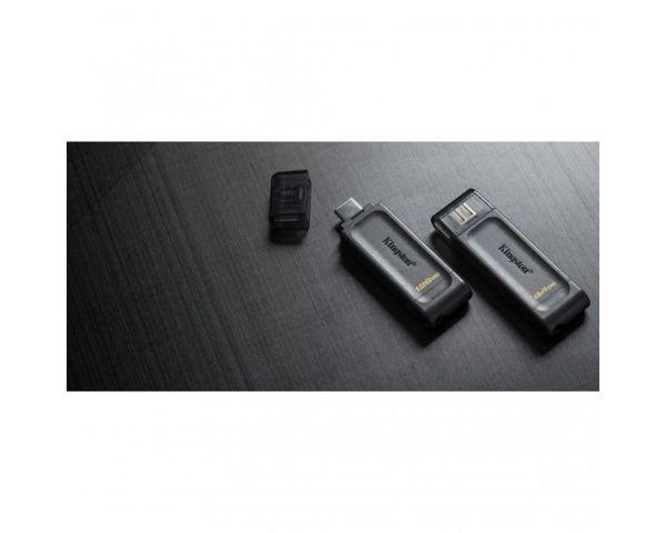 Kingston DataTraveler 70 64GB USB 3.2 Tipo-C