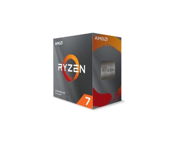 AMD Ryzen 7 3800XT 3.9 GHz AM4