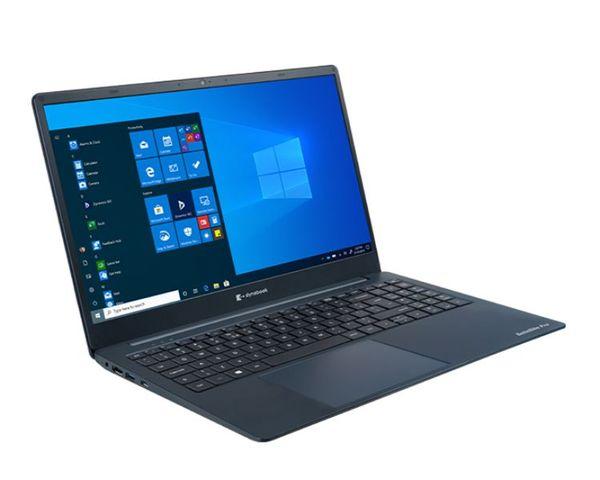"Dynabook Toshiba Satellite PRO C50-E-10D Intel Core i3-8130U/8GB/256GB SSD/Win 10/15.6"""