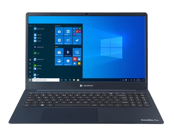 "Dynabook Toshiba Satellite Pro C50-E-10C Intel Core i3-8130U/8GB/256GB SSD/Win10 Pro/15.6"""