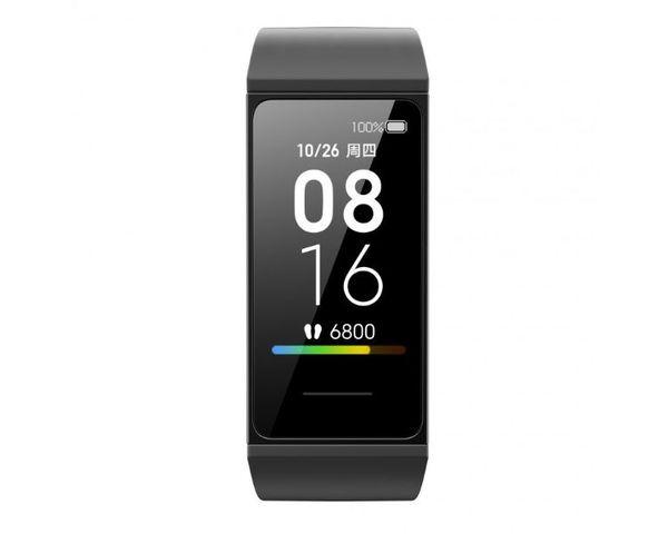 Xiaomi Mi Smart Band 4C Negro