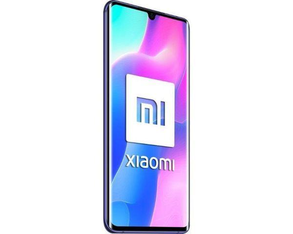 Xiaomi Mi Note 10 Lite 6/64GB Morado Libre
